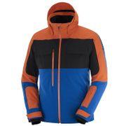 HENRI DUVILLARD Triolet Blouson Ski Homme