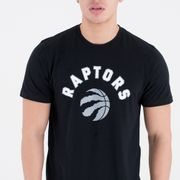 T-shirt logo Toronto Raptors