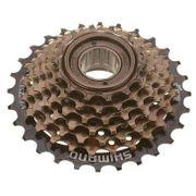 Shimano Multiple Freewheel 3x7-speed Tourney Tz