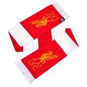 Liverpool FC - Écharpe rayée officielle