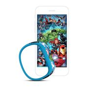 Montre junior Garmin Vivofit 2 Avengers
