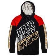 Superdry Street Sports Hood