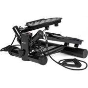 HS Hop-Sport HS-20S Step rotatif à résistance ajustable avec sangles d'exercice