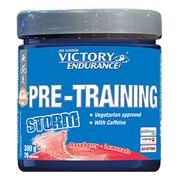 Milkshake Victory Endurance Pre-Training Storm goût limonade et framboise 300 g