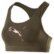 Brassière femme Puma Active Training PWRSHAPE Forever Logo