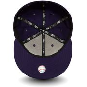 Casquette New Era essential 59fifty New York Yankees