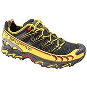 La Sportiva Ultra Raptor Black 39