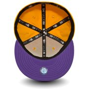 Casquette New Era essential 59fifty Los Angeles Lakers