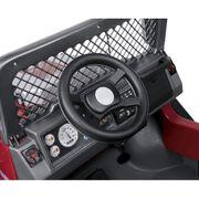 Voiture électrique 4x4 Peg Perego Gaucho Grande 12V Rouge