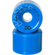 ROUES FLYING WHEELS CLIMAX 70 X 50 78A BLUE 16