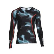 T-shirt compression de running Skins DNAmic SHDA99050055000