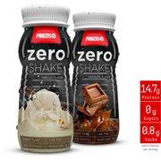 Zero Shake RTD 250 mL - Vanille