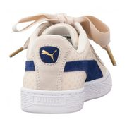 Chaussures Puma Basket Heart Denim Oatmeal Do You