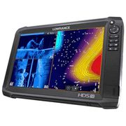 Lowrance Hds-12 Carbon Row No Transducer