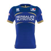 Maillot domicile Equipe de France Volley 2018/19-S