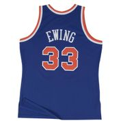 Maillot Mitchell & Ness Patrick Ewing New York Knicks