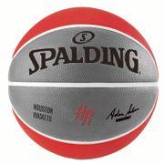 Ballon Spalding NBA team ball Houston Rockets