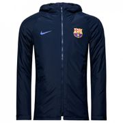 Veste de football Nike FC Barcelona - 808948-451