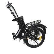 Vélo électrique Velobecane Compact pliant