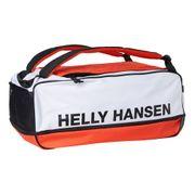 Sac Helly Hansen Racing Bag orange blanc