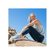 New Balance - Beacon Femmes chaussure de course (blanc)