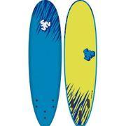 PLANCHE DE SURF MOUSSE EPS 7'0