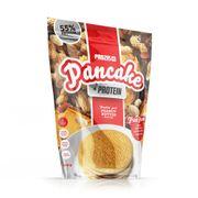Pancake + Protein – Pancakes à l'avoine avec protéines 400 g - Cheesecake à la Fraise