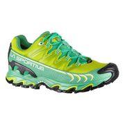 Chaussures La Sportiva Ultra Raptor GTX vert clair femme