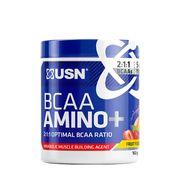 BCAA AMINO + USN Nutrition Fruit Fusion 160g