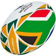 Mini Ballon de rugby Gilbert Afrique du Sud (taille 1)