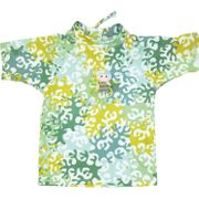 Camouflage Mayo Parasol Teeshirt top manches courtes anti UV