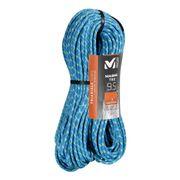 Corde MAGMA TRX 9,5mm 60m Bleu A18 - Mixte - Escalade, Alpinisme