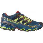 La Sportiva - Ultra Raptor Hommes Trail Running Shoe (bleu)