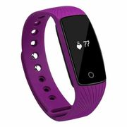 Muvit Sports Activity Smartband With Heart Rate Monitor