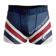 No Publik - Boxer Microfibre Homme American Sport