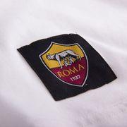 Copa As Roma Logo