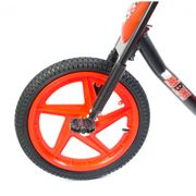 BIBEE Drift Rider 360 - Tricycle Vélo 3 Roues Enfant - Rouge/Noir