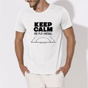 T-shirt Keep Calm & Play Handball