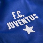 Veste Copa Juventus Turin 1975/76