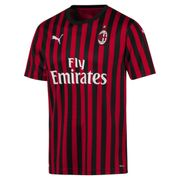 Maillot Domicile AC Milan 2019/20
