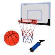Jouets de basket-ball Admirable Mini Panier Basket Ball avec Ballon et Pompe