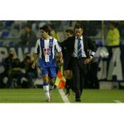 Maillot Domicile FC Porto 2003/2004 Deco