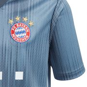Maillot third junior FC Bayern Munich 2018/19