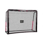 Hudora cage Rebound 2 in 1 - But de football en métal 213 X 152 X 76 cm