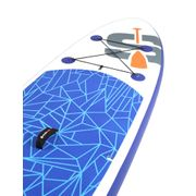 Pack Stand Up Paddle gonflable 10' - CAYMAN SIMPLE PADDLE 10' (300 cm) x 30'' (76 cm) x 6