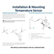 Lowrance Temperature Sensor