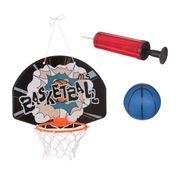 PANIER DE BASKET-BALL - PANNEAU DE BASKET-BALL Micro Panier de Basket d'Interieur