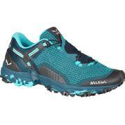 Salewa - Ultra Train 2 Femmes chaussures de randonnée (bleu)
