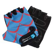 Gants Crazy Safety Blue Dragon enfant