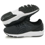Asics Gel Kayano Trainer Evo gris, baskets mode homme